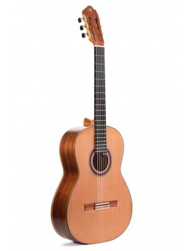GUITARRA CLASICA PROFESIONAL PRUDENCIO SAEZ MODELO 2PS (290)