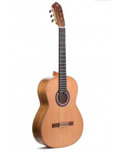 GUITARRA CLASICA PROFESIONAL PRUDENCIO SAEZ MODELO 3PS (270)