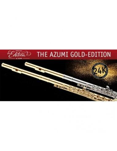 FLAUTA AZUMI AZS3RBEGP3