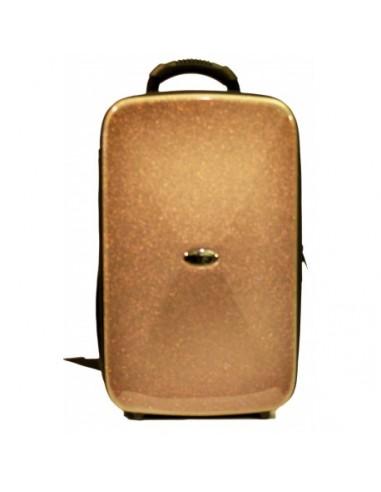 ESTUCHE BAGS 2 CLARINETES SIb/LA ROSA