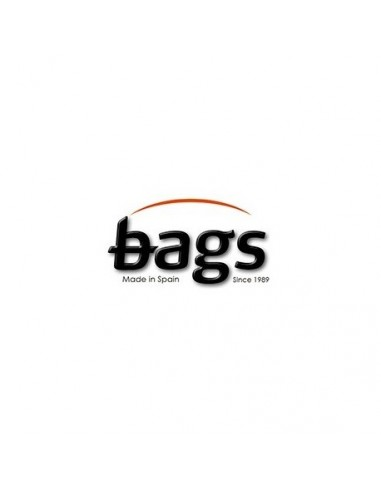 ESTUCHE BAGS 2 TROMBONES TENOR+ALTO INNO VERDE/AZUL