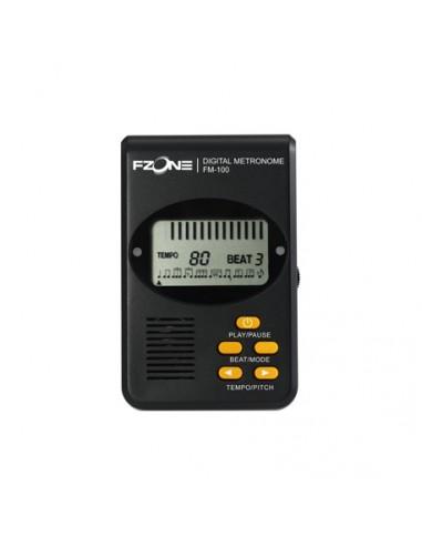 METRÓNOMO FZONE FM100