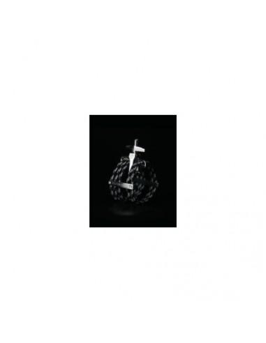 ABRAZADERA SILVERSTEIN CLARINETE MEDIUM/SAX ALTO SMALL ESTRO WHITE GOLD