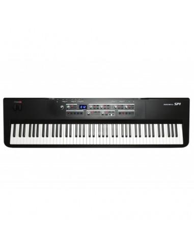 PIANO DIGITAL KURZWEIL SP1