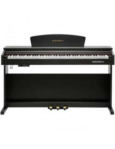 PIANO DIGITAL KURZWEIL M90 DIGITAL NEGRO
