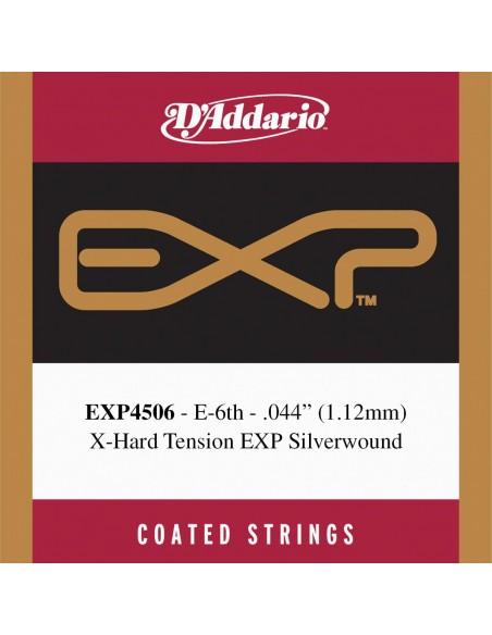 CUERDA GUITARRA ESPAÑOLA D´ADDARIO EXP-4506