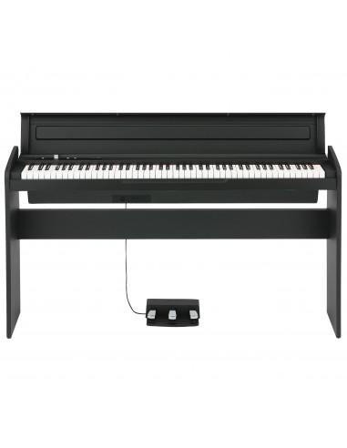 PIANO DIGITAL KORGLP-180 BK