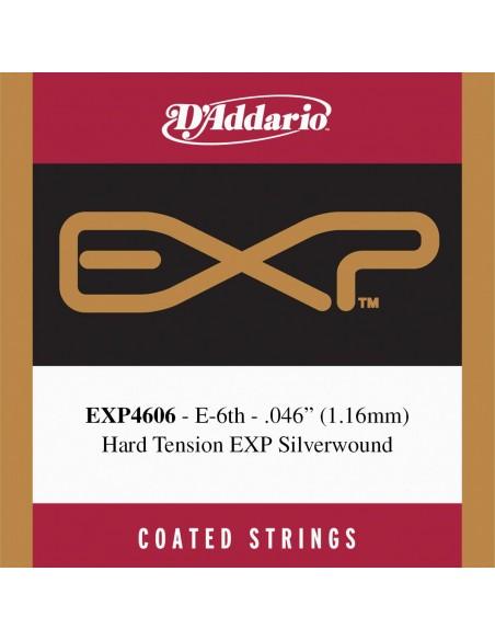 CUERDA GUITARRA ESPAÑOLA D´ADDARIO EXP-4606