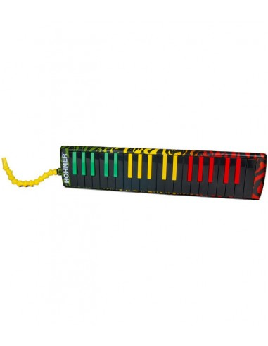 MELODICA HOHNER AIRBOARD RASTA 37 94453