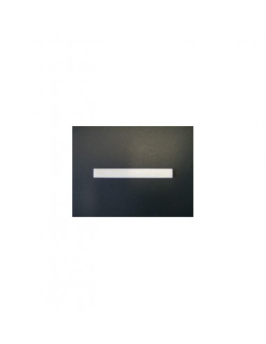 CEJUELA GUITARRA CLASICA PICK-BOY HUESO INFERIOR N08S (80x8,8x2,6)
