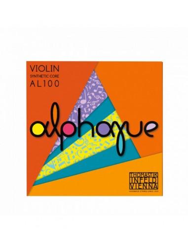 CUERDA 1ª VIOLIN THOMASTIK ALPHAYUE AL-01 3/4