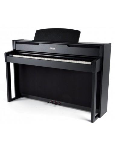 PIANO DIGITAL GEWA UP 400 NEGRO MATE