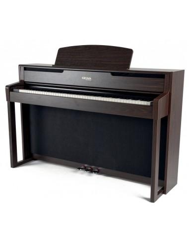 PIANO DIGITAL GEWA UP 400 PALOSANTO