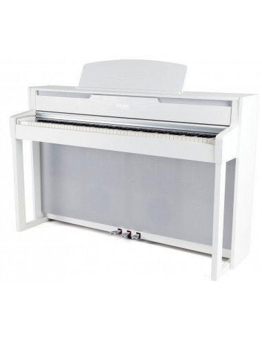 PIANO DIGITAL GEWA UP 400 BLANCO MATE
