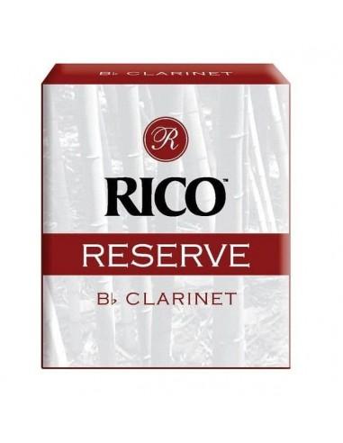 CAÑA CLARINETE MIB. RICO 10BX 4,5