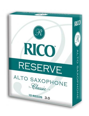CAÑA SAXO ALTO RICO RESERVE CLASSIC 10BX 3