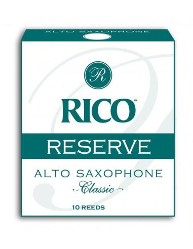 CAÑA SAXO ALTO RICO RESERVE CLASSIC 10BX 3,5