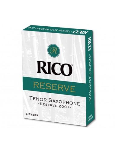 CAÑA SAXO TENOR RICO RESERVE 5BX 4