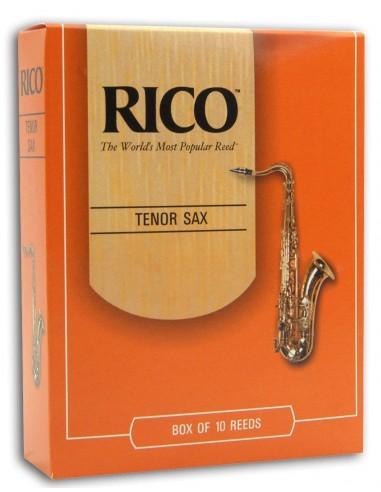 CAÑA SAXO TENOR RICO 10BX 2