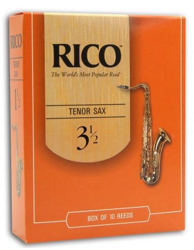 CAÑA SAXO TENOR RICO 10BX 3,5