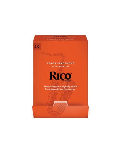 CAÑA SAXO TENOR RICO 50BX 3