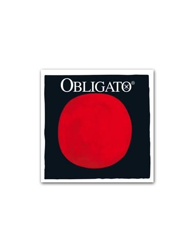 CUERDA VIOLIN 4/4 PIRASTRO OBLIGATO 4ª SOL