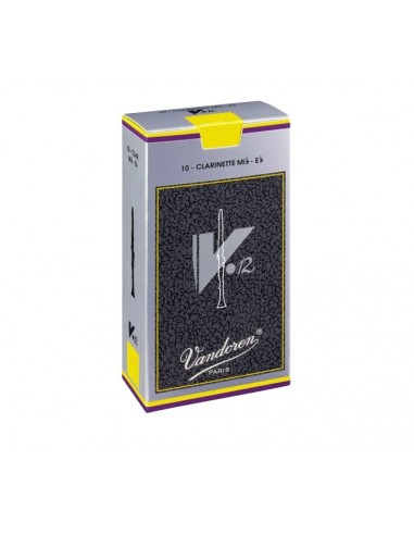 CAÑA CLARINETE MIB. VANDOREN V12 3 (CR613)