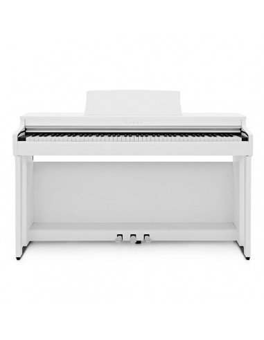 KAWAI CN29 PIANO DIGITAL, BLANCO SATINADO