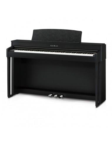 KAWAI CN39 PIANO DIGITAL, NEGRO SATINADO