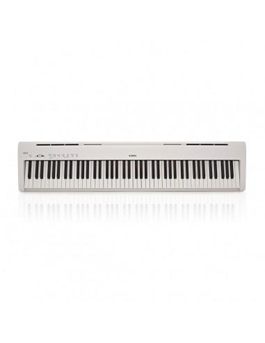 KAWAI ES110 PIANO DIGITAL DE ESCENARIO, BLANCO