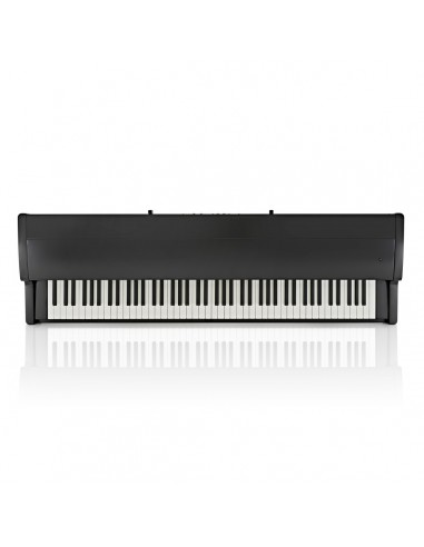 KAWAI VPC1 CONTROLADOR DE PIANO VIRTUAL, NEGRO METALICO
