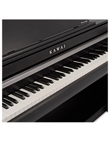 PIANO DIGITAL KAWAI CA59, BLANCO SATINADO