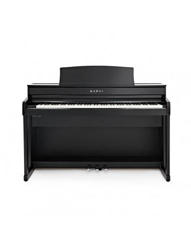 PIANO DIGITAL KAWAI CA79, NEGRO PULIDO
