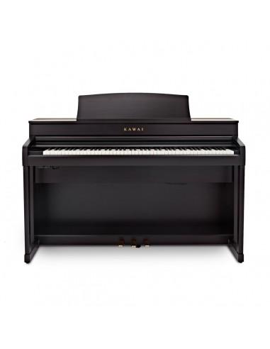 PIANO DIGITAL KAWAI CA79, PALISANDRO PREMIUM