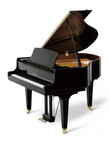 PIANO DE COLA KAWAI GL10 Negro pulido