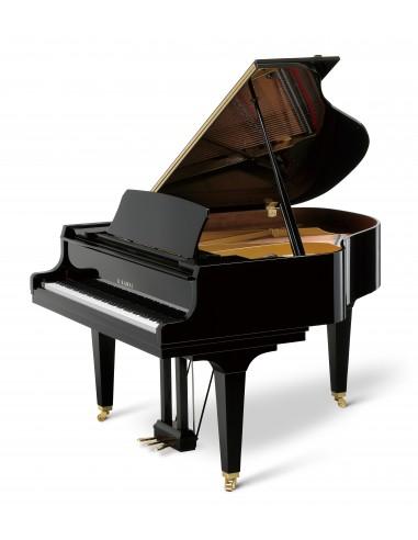 PIANO DE COLA KAWAI GL30 Negro pulido