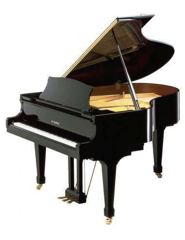 PIANO DE COLA KAWAI GL40 Negro pulido