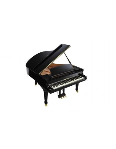 PIANO DE COLA SHIGERU KAWAI SK2 Negro pulido