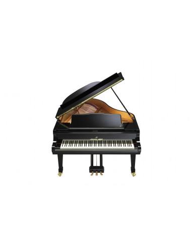 PIANO DE COLA SHIGERU KAWAI SK3 Negro pulido