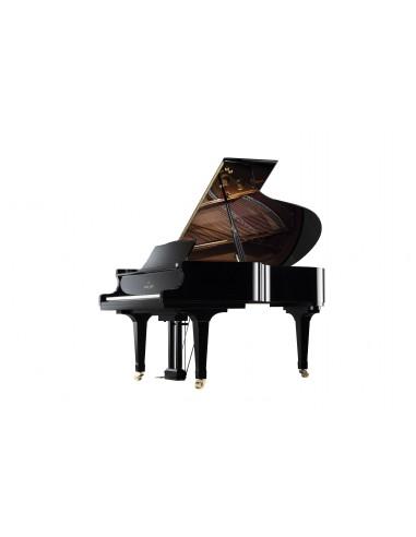 PIANO DE COLA SHIGERU KAWAI SK5 Negro pulido