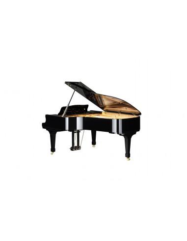 PIANO DE COLA SHIGERU KAWAI SK6 Negro pulido