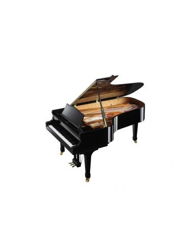 PIANO DE COLA SHIGERU KAWAI SK7 Negro pulido