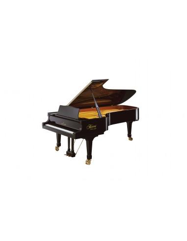PIANO DE COLA SHIGERU KAWAI SKEX Negro pulido