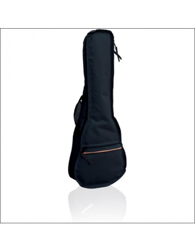 ARM100S - FUNDA UKELELE SOPRANO 10 MM. SOPRANO ARM100S - ASHTON