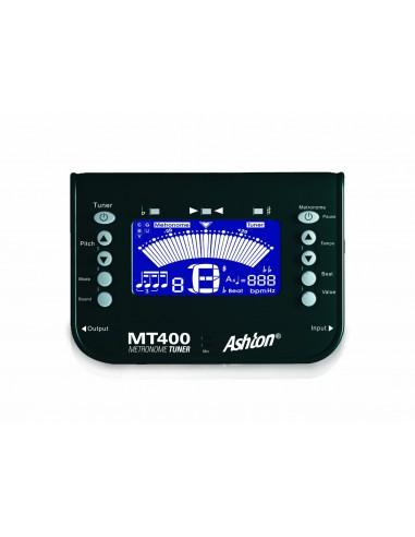 MT400 - METRONOMO MT400 - ASHTON