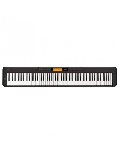 CASIO CDPS350 NEGRO PIANO DIGITAL