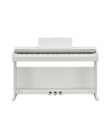 PIANO DIGITAL YAMAHA YDP144WH