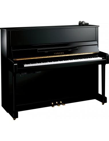 PIANO VERTICAL YAMAHA B3E SC2 PE SILENT