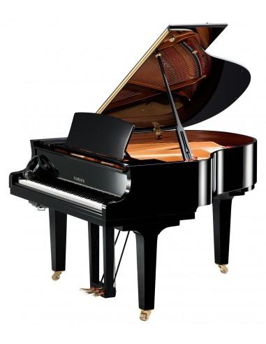 PIANO COLA YAMAHA C1X SH2 PE SILENT