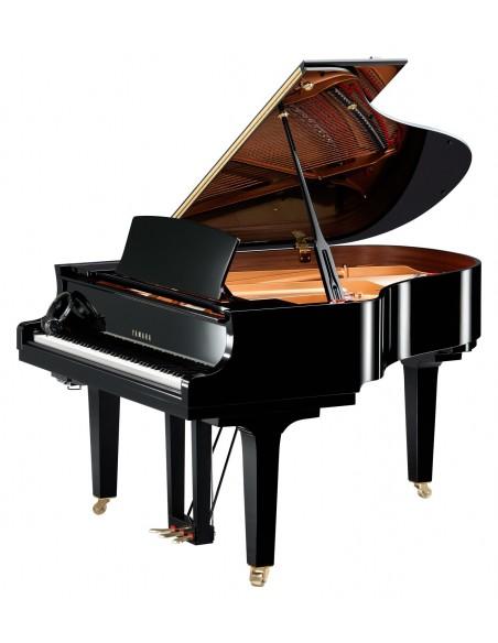 PIANO COLA YAMAHA C2X SH2 PE SILENT